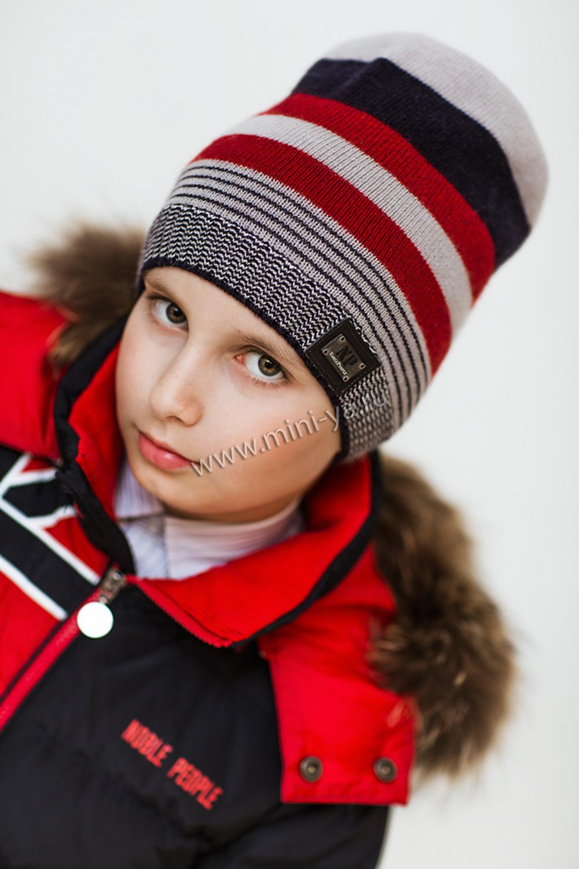 шапки зима 2014 2015 фото